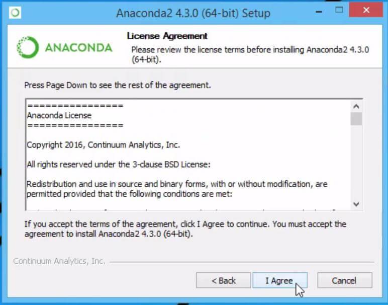 anaconda python download latest version