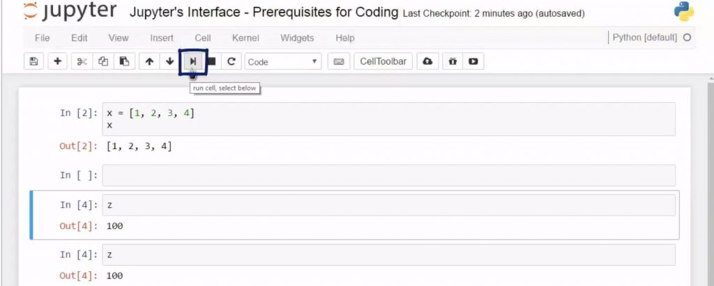 Execute a command with a button in the Jupyter Dashboard