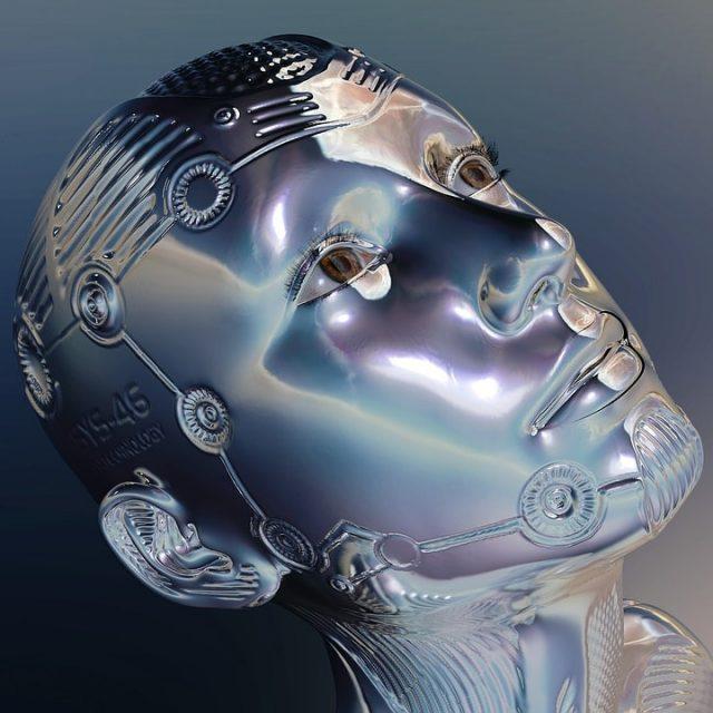 Shazmaan Malek (Scholarship Runner Up) - AI and Ethics