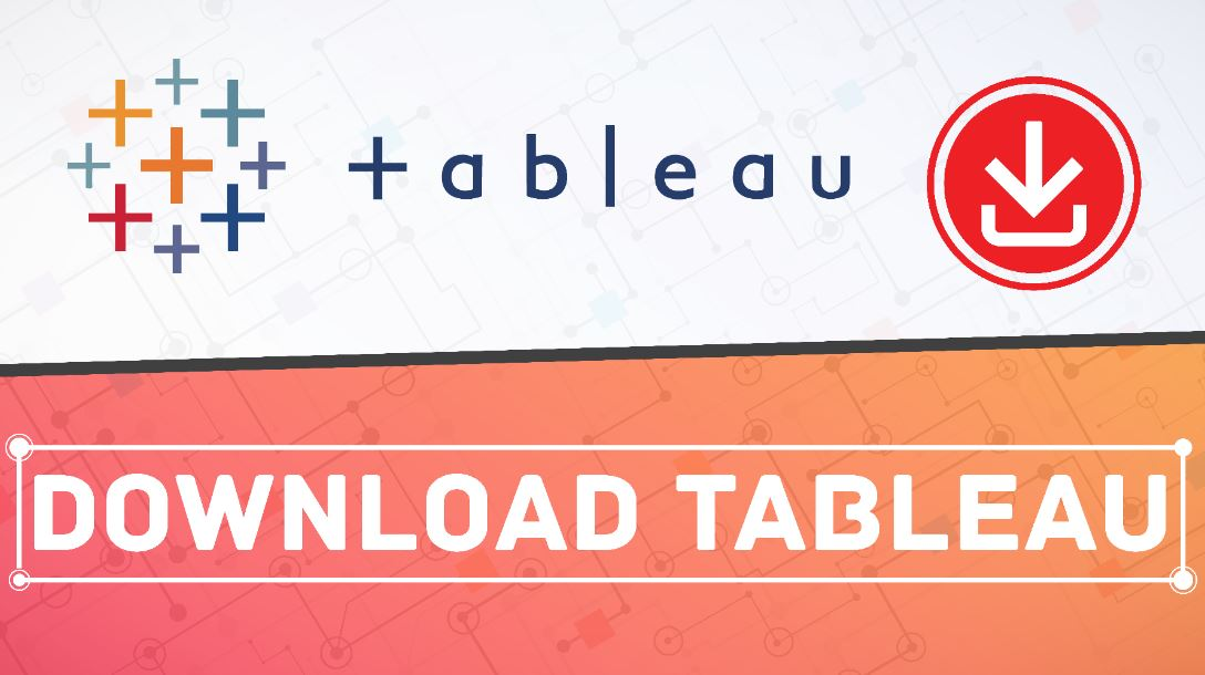 Download Tableau Public