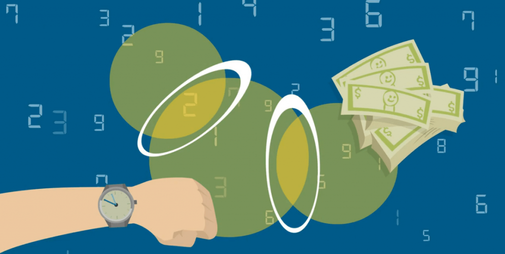 A bad database design wastes time and money