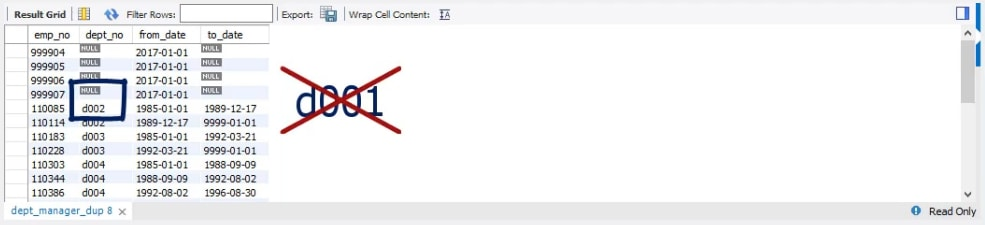 Some null values, inner join in sql
