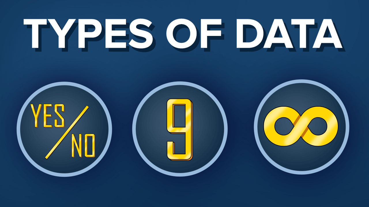 Examples of Numerical and Categorical Variables | 365 Data