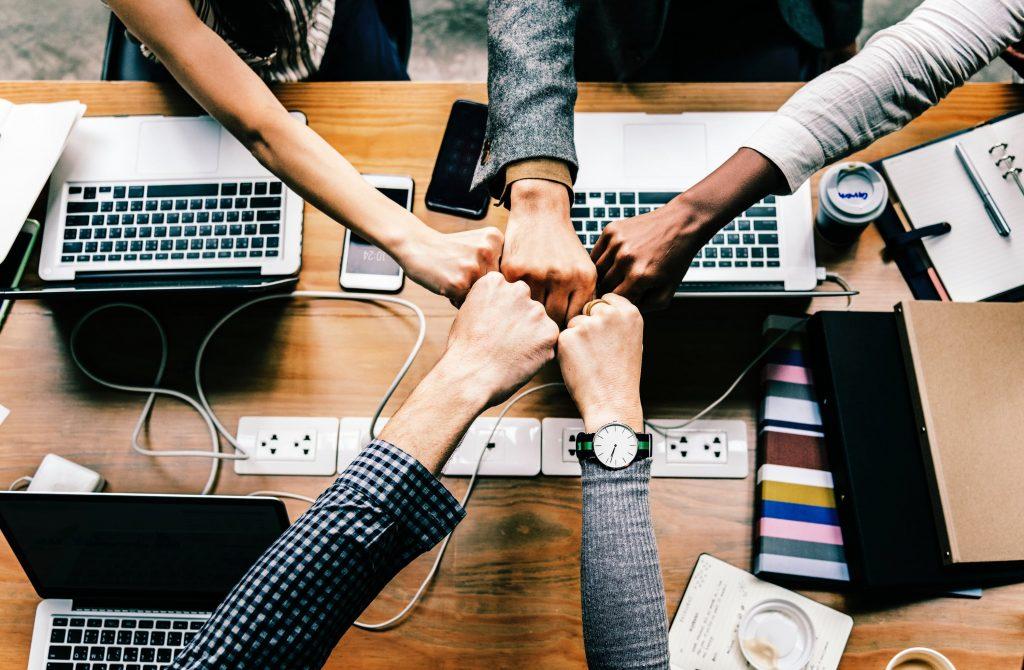 Team work, data science internship