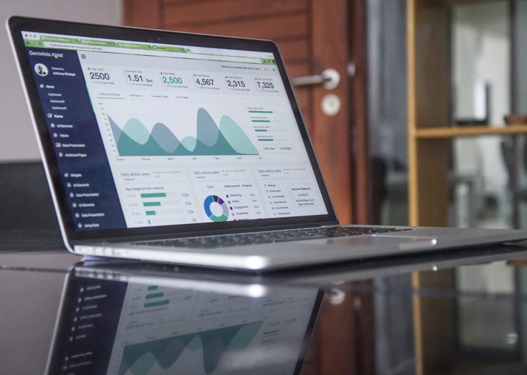 data visualization, data science internship