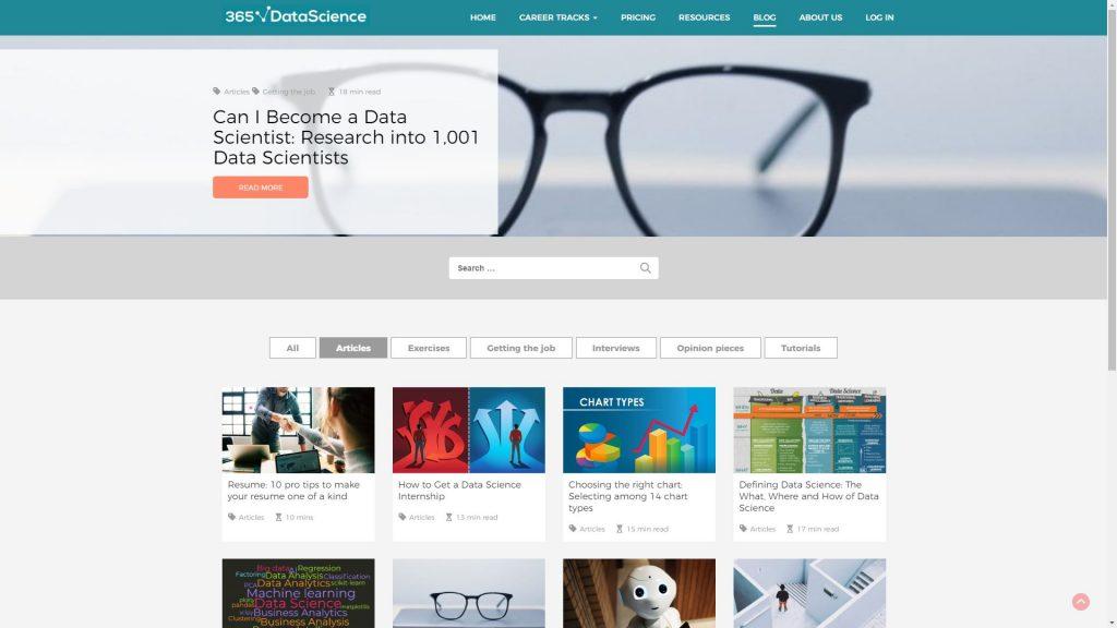 365 data science