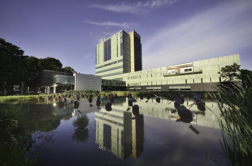 Eindhoven data-science-degree