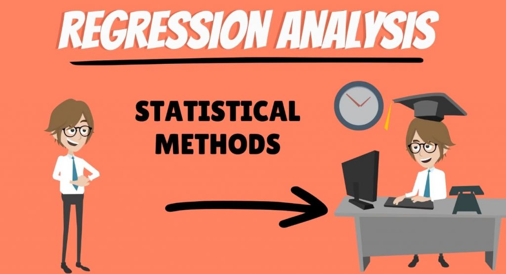 Statistical methods, linear regression