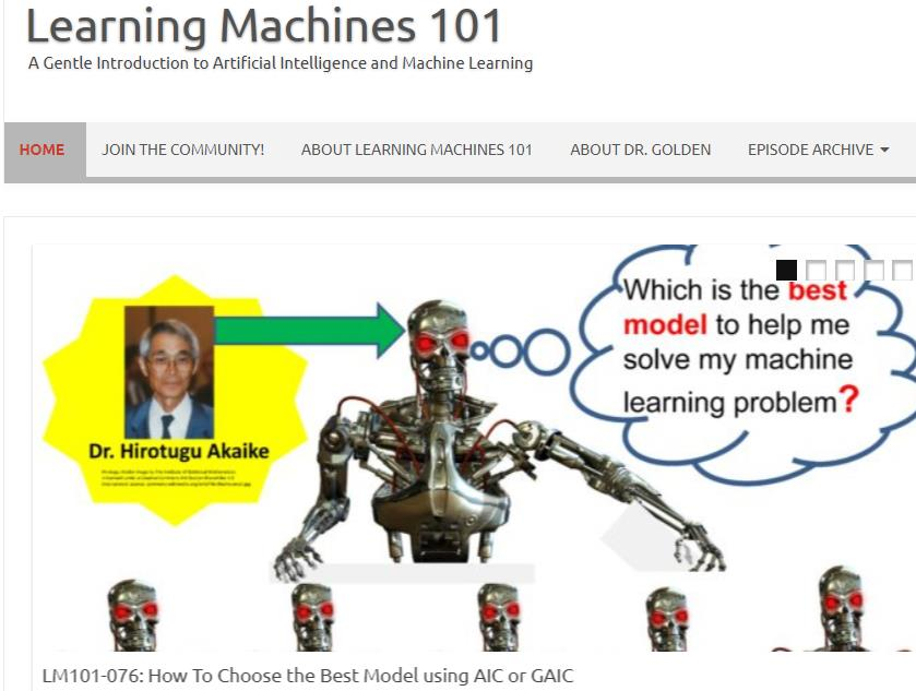 learning-machines-data-science-podcast