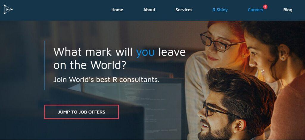 appsilon, data science consulting companies