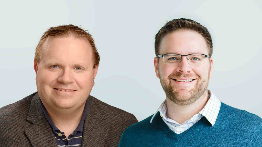 interview with dave mathias and matt jesser, beyond the data