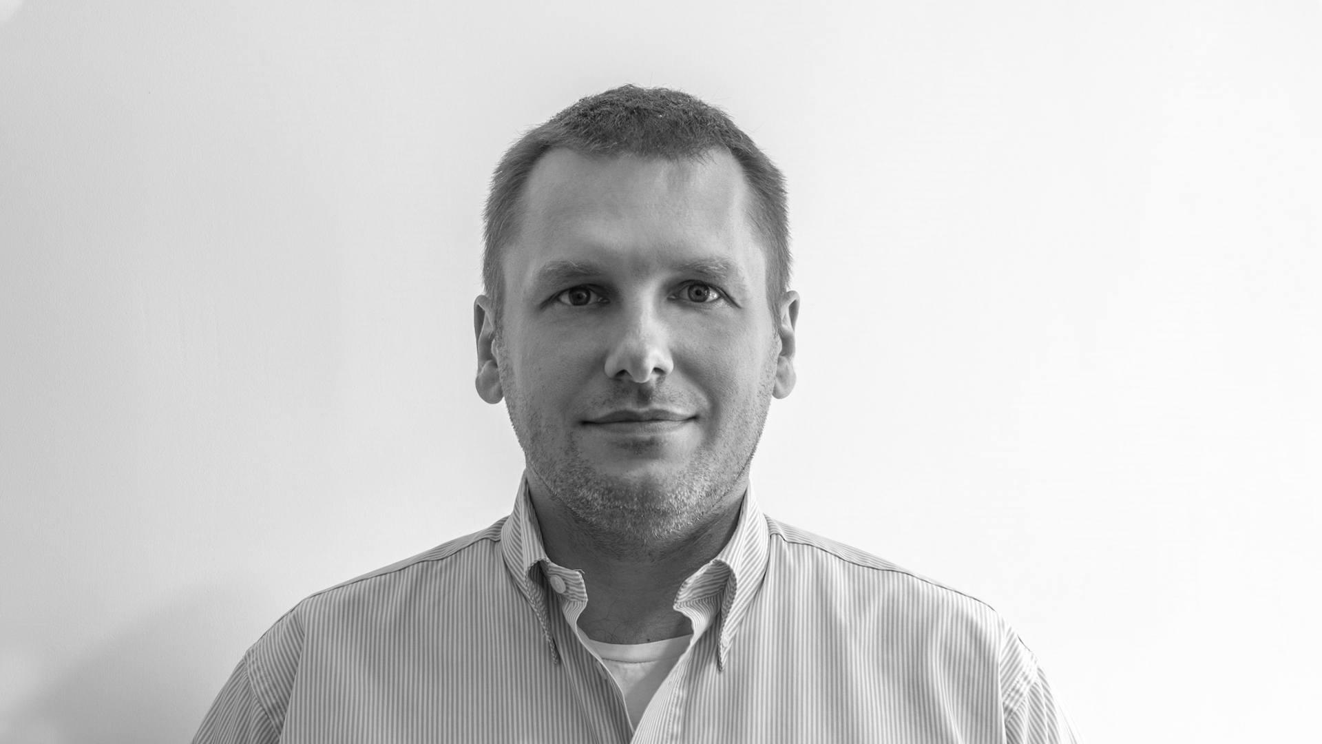 Interview with Lukasz Kuncewicz, enigmapattern.com