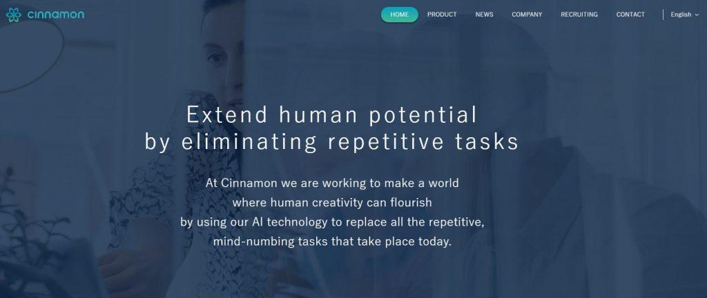 cinnamon-best-startups