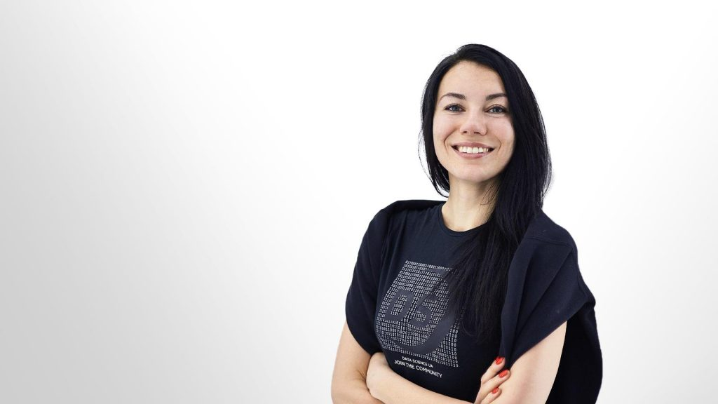 aleksandra sirovatko, data science ua, interview with aleksandra sirovatko