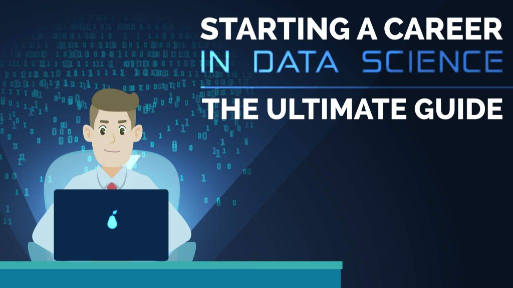 data science career guide