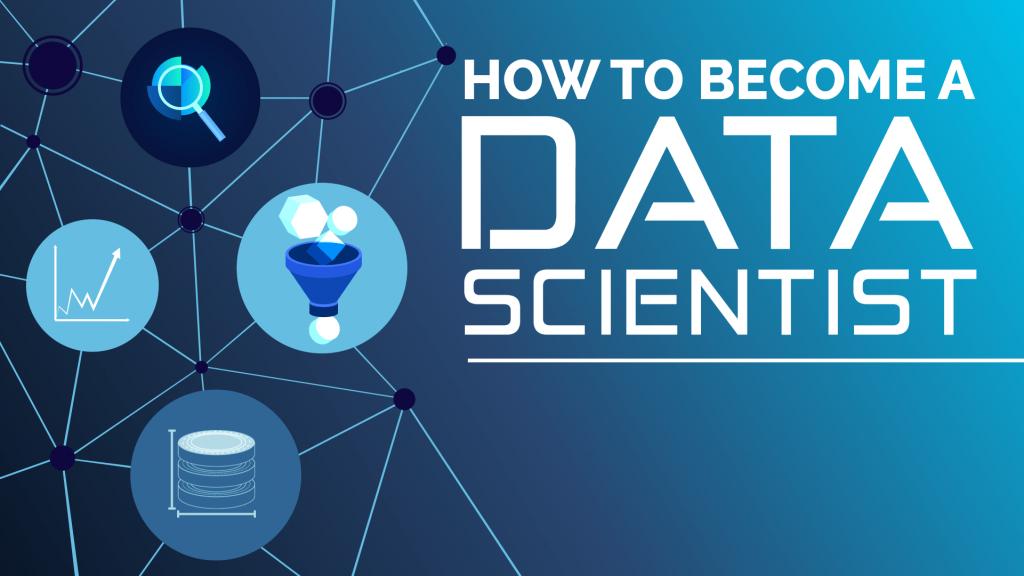 data scientist career, career in data science