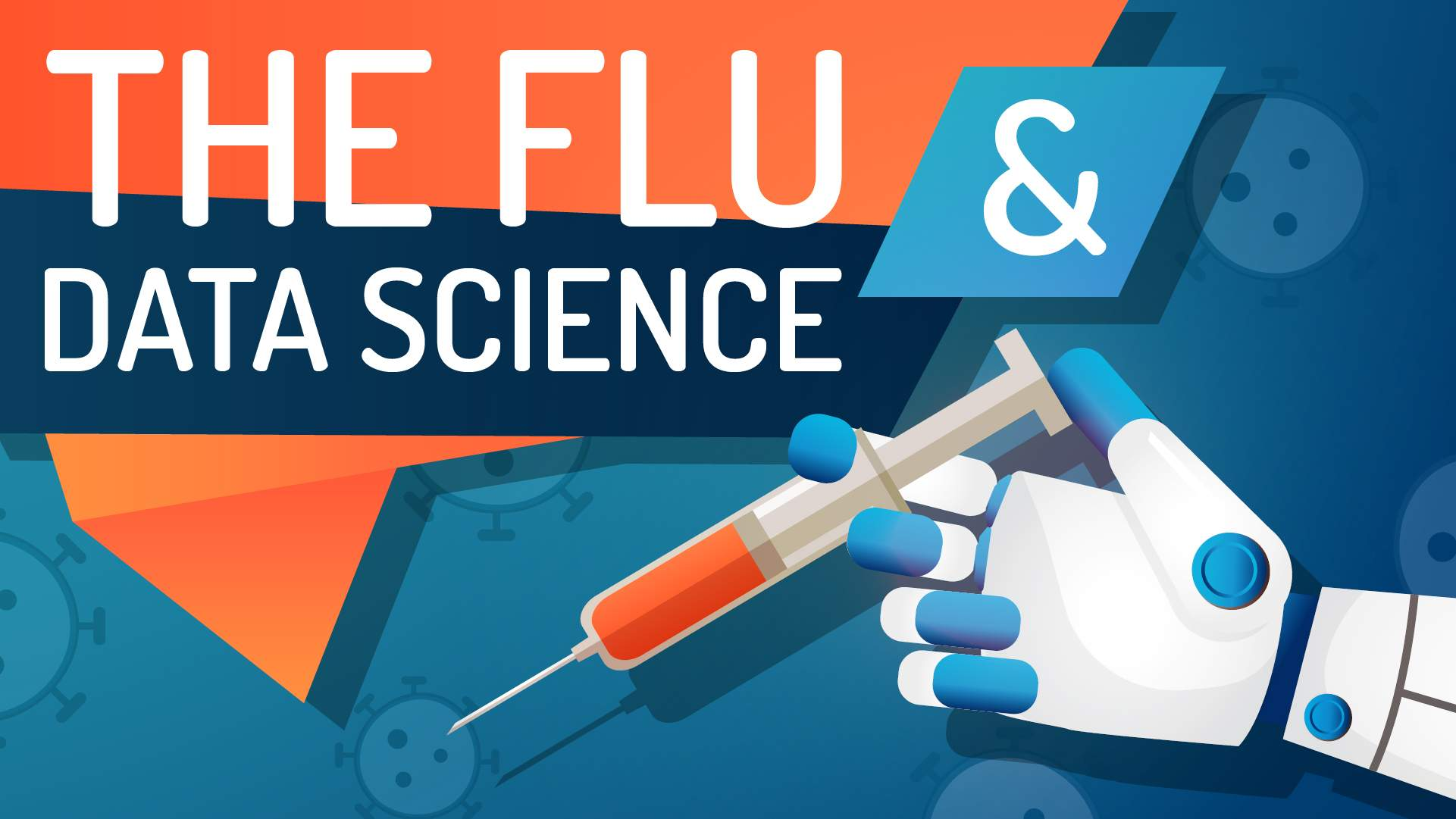 Influenza Vaccines: The Data Science Behind Them
