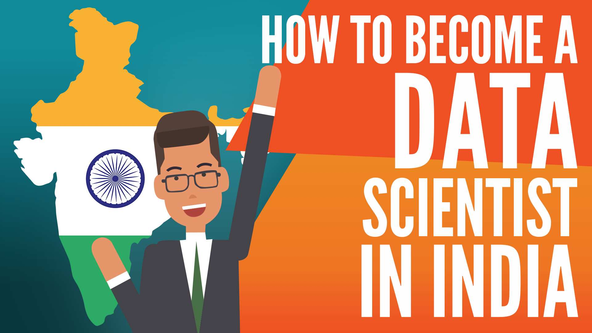 How to Become a Data Scientist in India: Salary, Job Outlook & Skills
