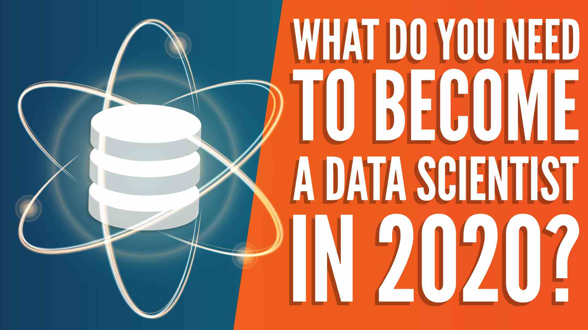 become data scientist in 2020, how to become a data scientist in 2020