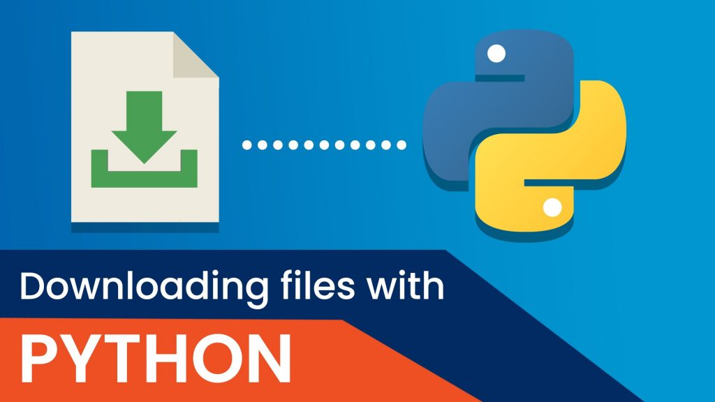 python requests package, downloading files from the web with python requests library