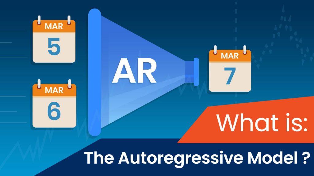 autoregressive model, ar model, the autoregressive model