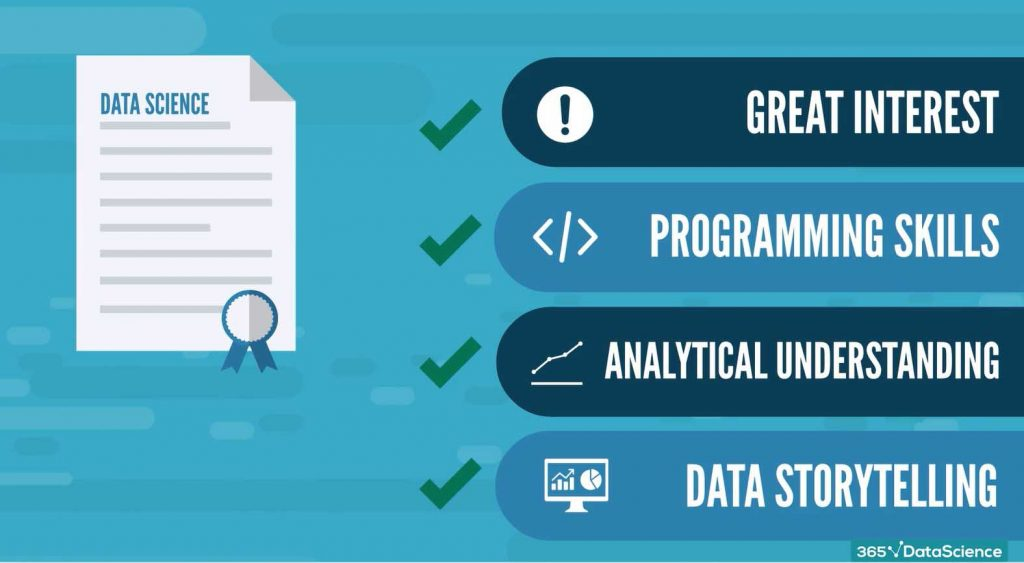 data science degree pros, pros of a data science degree