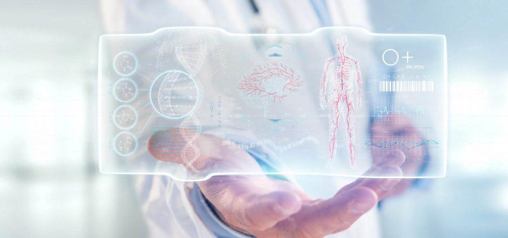 data science in healthcare, how data science revolutionizes healthcare