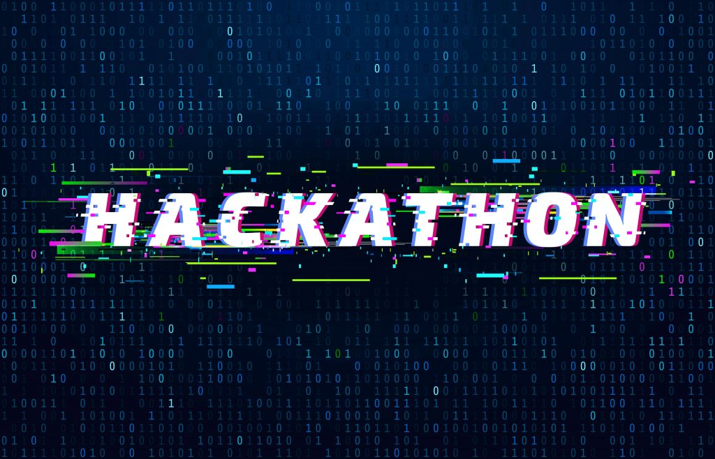 international data science hackathon