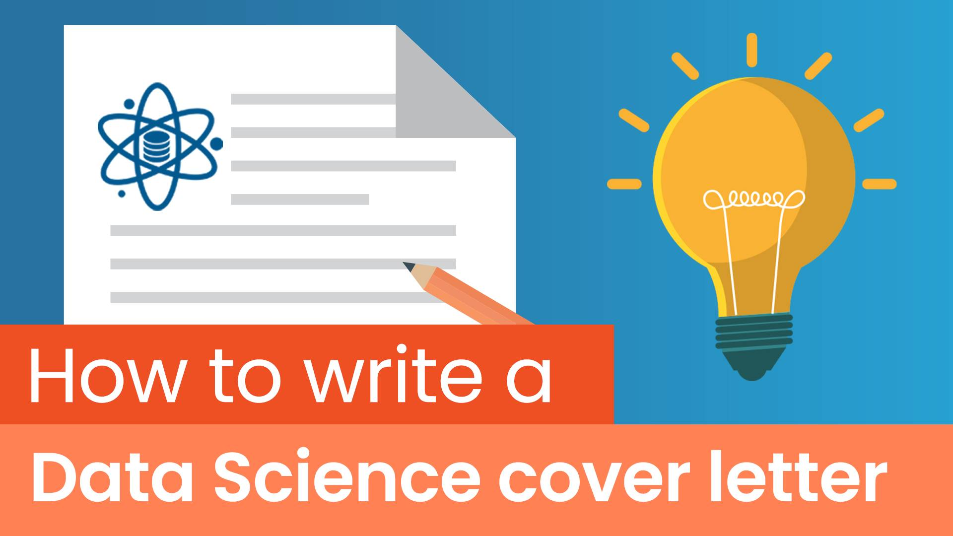 How to Write a Winning Data Science Cover Letter (2021)
