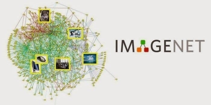 Public Datasets for Machine Learning: ImageNet Dataset