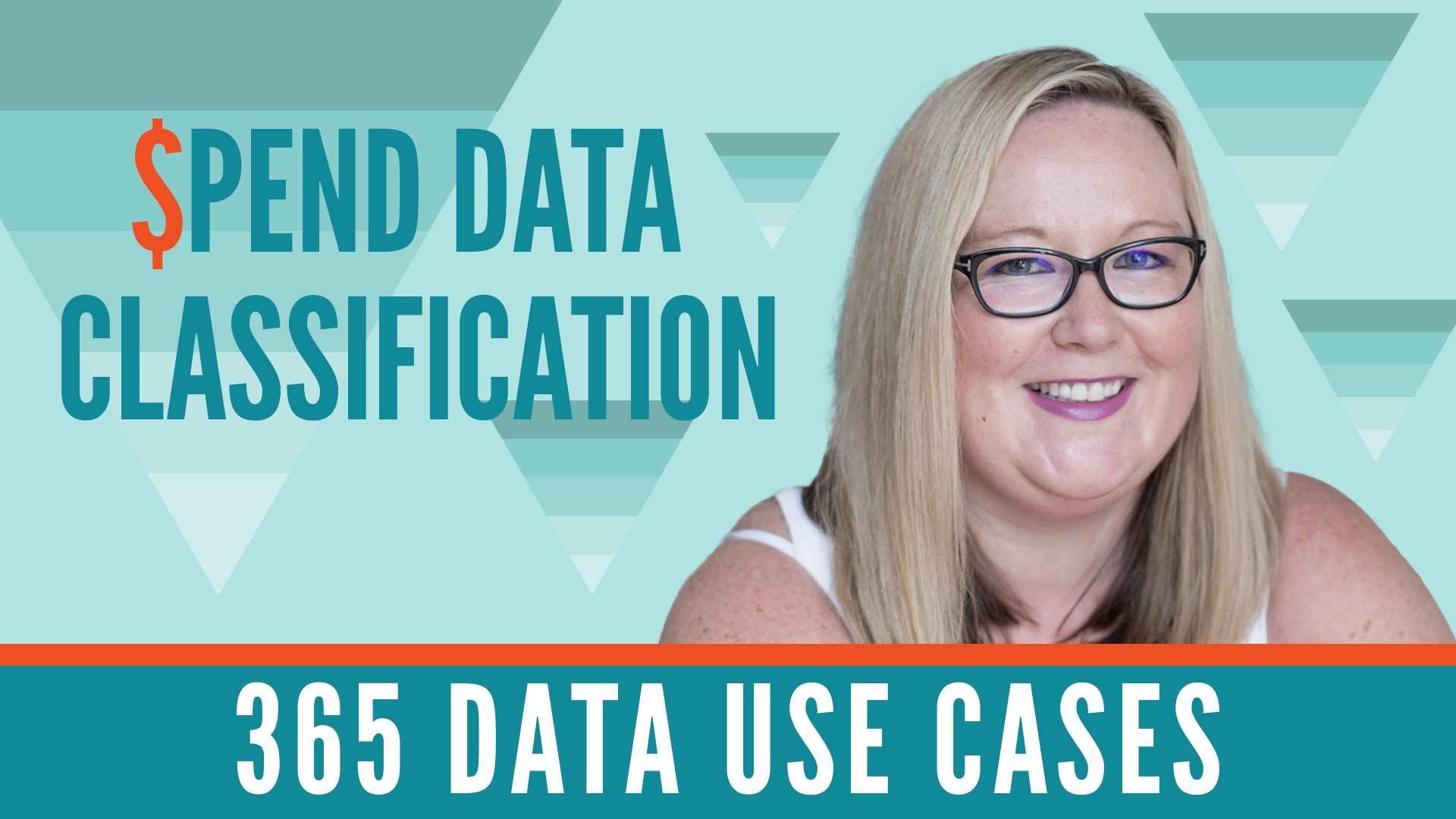 365 Data Use Cases: Data Science and Spend Data Classification with Susan