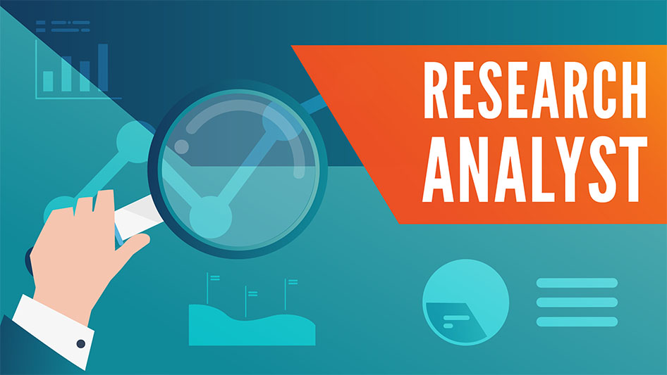 How to become a research analyst