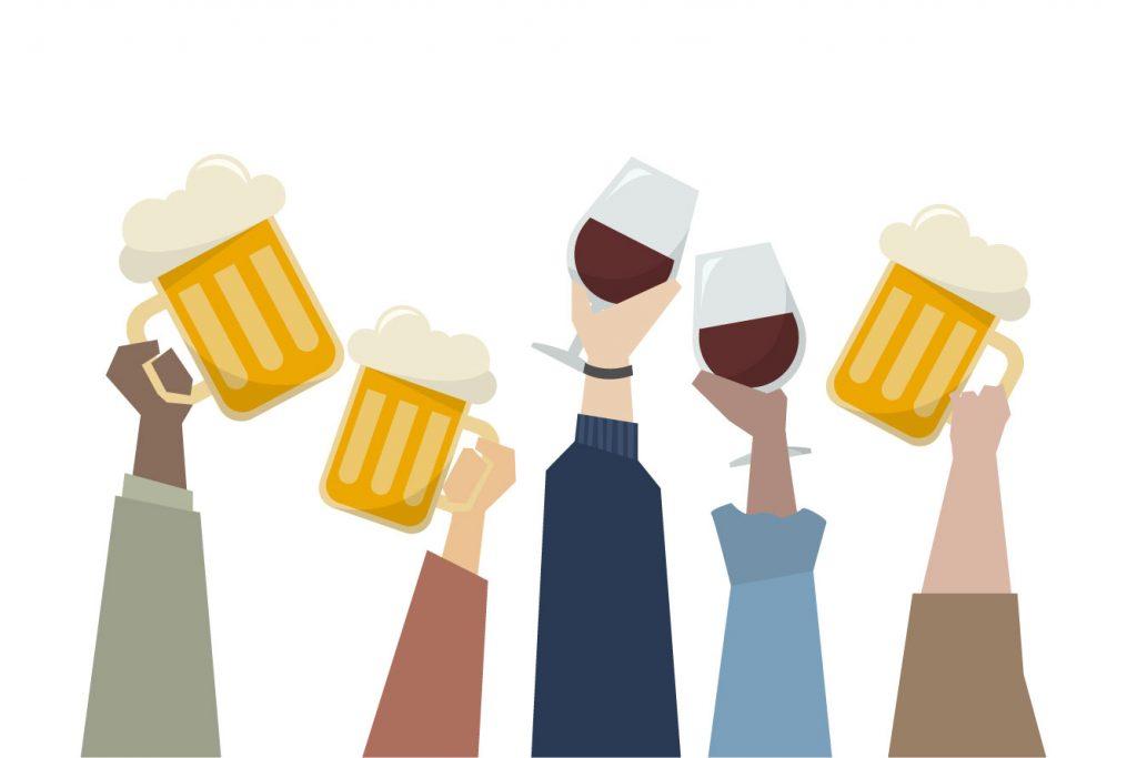 False positive and false negative in alcohol tests