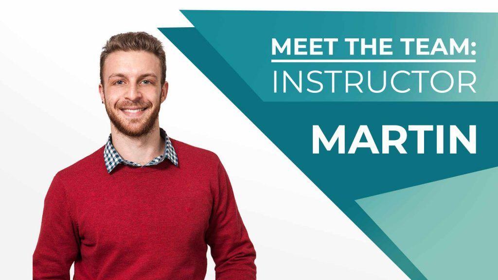 martin interview, martin data science interview, martin 365 data science