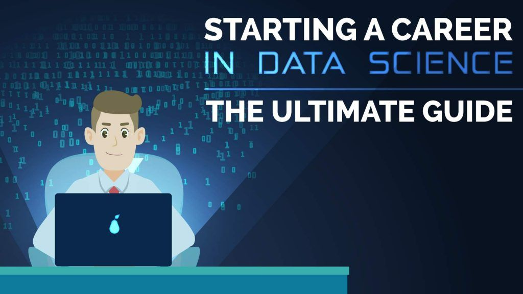 data science career guide, career in data science