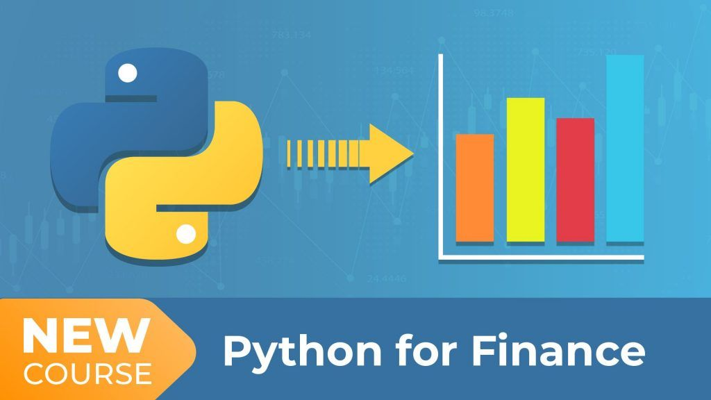 python for finance, python for finance course