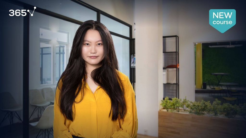 SQL for data science interviews course with Tina Huang