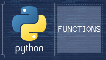 Introduction To Python Functions: Definition and Examples