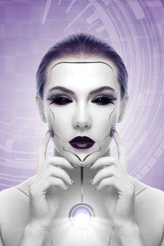 Gloria Yu (Scholarship Winner) - Artificial Intelligence & Ethics