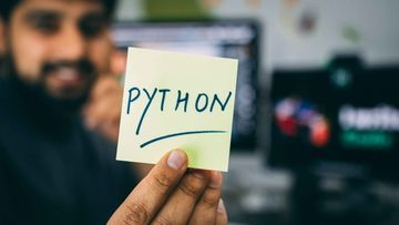 Why Python for Data Science and Why Use Jupyter Notebook to Code in Python