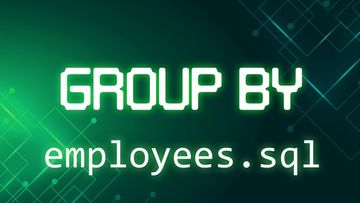 How to Use the SQL GROUP BY Clause