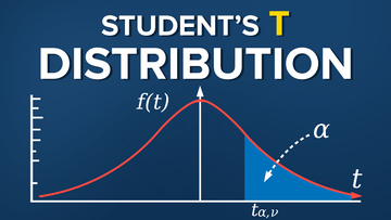 What is the Student's T Distribution?