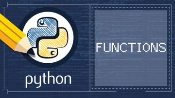 Python Functions Containing a Few Arguments Exercise