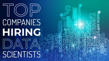 15 Data Science Consulting Companies Hiring Now