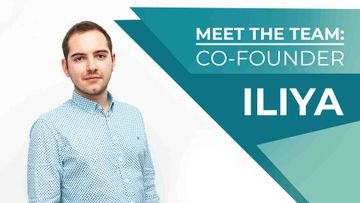 Interview with Iliya Valchanov, Co-founder of 365 Data Science