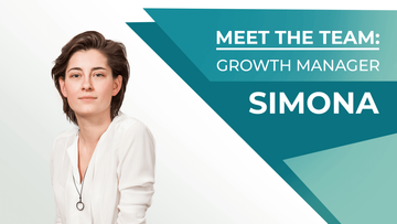 Interview with Simona Dobreva, Growth Manager at 365 Data Science