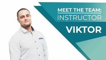Interview with Viktor Mehandzhiyski, Instructor at 365 Data Science