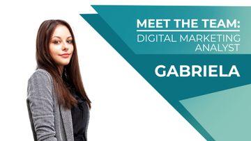 Interview with Gabriela Ruseva, Digital Marketing Analyst at 365 Data Science
