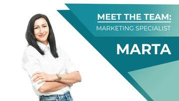 Interview with Marta Grigorova, Marketing Specialist at 365 Data Science