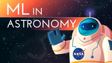 Machine Learning in Astronomy